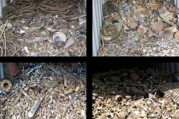 Trinidad-honey-collage